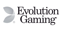 Evolution Gaming - Softwareleverandørene